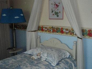 Chambre de Lise