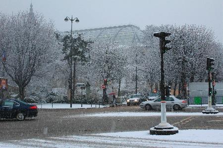 Paris Neige2